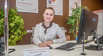 Новые офисы МФЦ Одинцовского МР